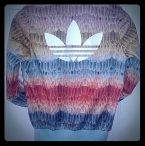 Adidas originals menire firebird track top jacket